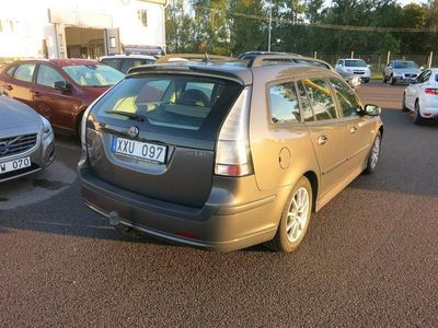 begagnad Saab 9-3 1,8 T Linear sportCombi