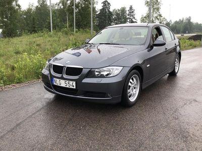 gebraucht BMW 320 i Sedan Sedan, E90 (150hk)