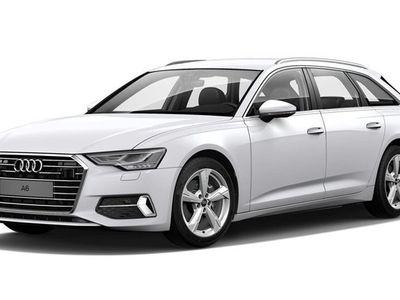 begagnad Audi A6 Avant 40 TDI 204 HK S-TRONIC PROLINE SPORT
