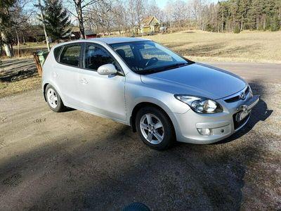 begagnad Hyundai i30 I30 5D 1.6 CRDI