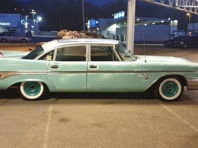 begagnad Chrysler New Yorker -59