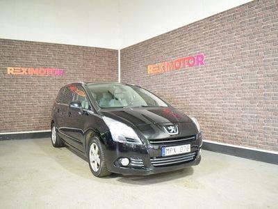 begagnad Peugeot 5008 1.6 HDi FAP 111hk