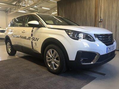 begagnad Peugeot 5008 1.5 BlueHDi Euro 6 7-sits 130hk -18