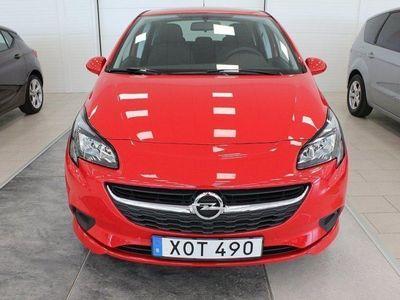 """gebraucht Opel Corsa Enjoy 5dr Sport 1.4T """"OPC Line"""" -19"""