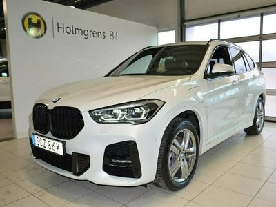 begagnad BMW X1 xDrive 25e M Sport DA+ Parking H K Elstol Med Minne