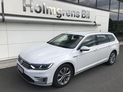 begagnad VW Passat SC GTE DSG Dragpkt Keyless