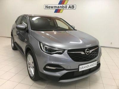 begagnad Opel Grandland X