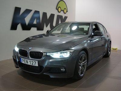 begagnad BMW 330e Hybrid | M-Sport | S&V | 252hk