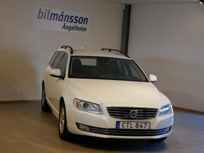 used Volvo V70 D4 S/S Momentum Business Editio