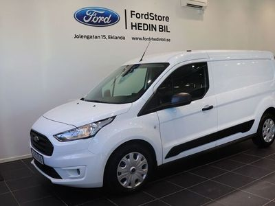 begagnad Ford Transit Connect L2 Trend 1,5TDCI 100HK Automat DEMO
