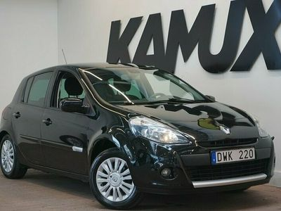 begagnad Renault Clio R.S. 5-dörra Halvkombi 1.2 Manuell, 75hk