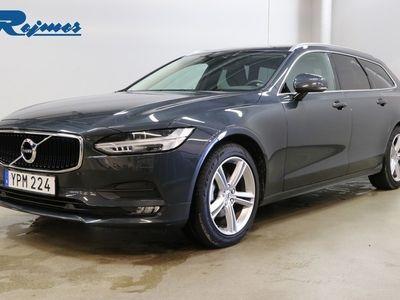 begagnad Volvo V90 D3 Momentum Pro Edition