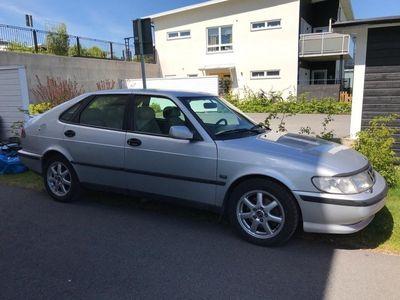begagnad Saab 900 SE 2.0T Talladega
