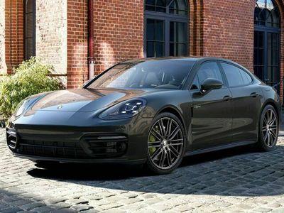 begagnad Porsche Panamera 4 E - Hybrid Performance