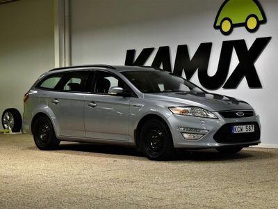 begagnad Ford Mondeo BA7 felix upptagen