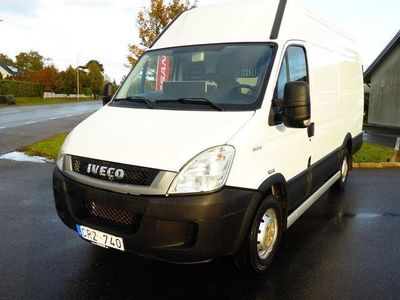 begagnad Iveco Daily 2.3 JTD
