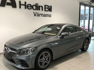 gebraucht Mercedes C300 Coupe AMG/SKY Premium Plu -19