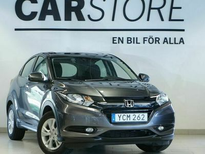 begagnad Honda HR-V 1.5 i-VTEC 131HK Elegance