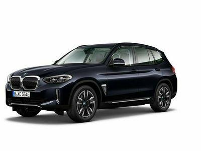 begagnad BMW iX3 Charged | Elbil | Räckvidd 460km