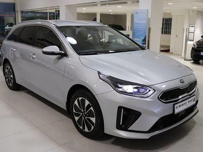 begagnad Kia cee'd SW 1.6 GDI Plug-In Hybrid Advance 2020, Halvkombi 339 900 kr
