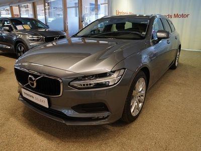 begagnad Volvo V90 D5 AWD Business Advanced (SELEKT)
