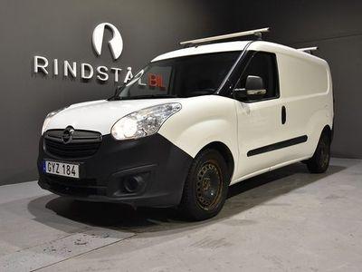 begagnad Opel Combo Combo TourVan 2400 1.3 CDTI L2H1 DRAG NYBES 2014, Personbil Pris 54 900 kr
