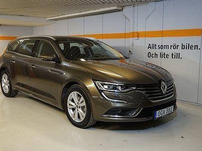 begagnad Renault Talisman Energy dCi 130 Zen EDC