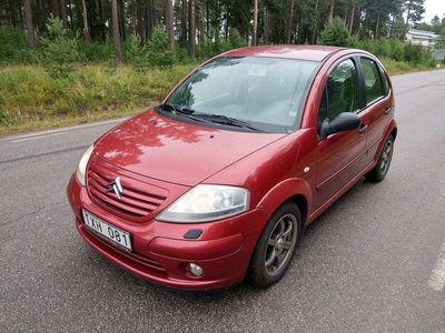 brugt Citroën C3 1.6 109HK NY BESIKTAD FYND -03