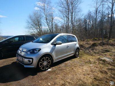 gebraucht VW up! 1.0 Premium, Sport-GPS-TAKLUCKA -13