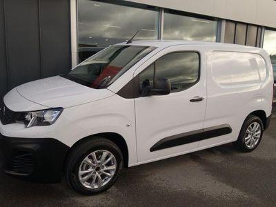 begagnad Peugeot Partner 1.5 HDi L1