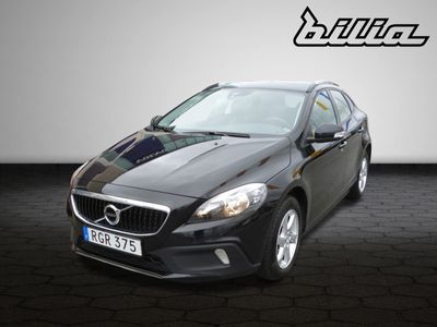 begagnad Volvo V40 CC D2 Business
