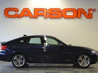 begagnad BMW 320 Gran Turismo d Aut | Sport line | Dragkrok