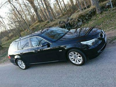 begagnad BMW 530 I TOURING