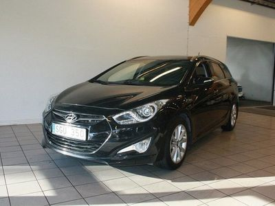 begagnad Hyundai i40 Kombi Business Edition 1.7 CRDi 2013, Kombi 154 900 kr