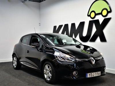 begagnad Renault Clio IV Energy TCe | Lozenge |
