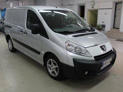 begagnad Peugeot Expert Panel Van 2.0 HDi 120hk -07