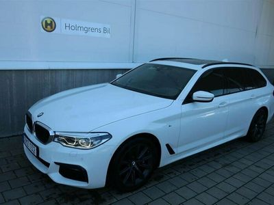 begagnad BMW 530 d xDrive Innovation Edition/ Komfortstol/ Driving Assistant Plus