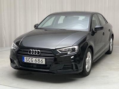 begagnad Audi A3 1.4 TFSI Sedan (150hk)
