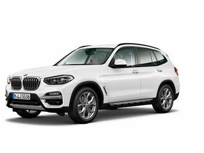 begagnad BMW X3 XDRIVE30E