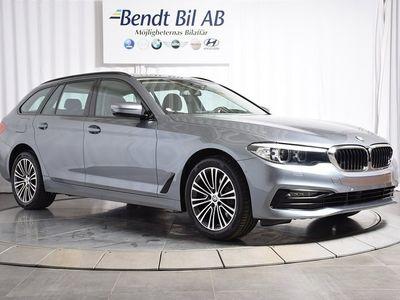 begagnad BMW 520 d xDrive xDrive/Sport line/Värmare