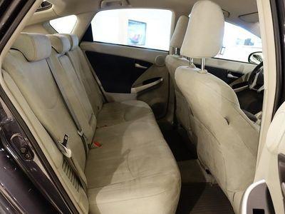 begagnad Toyota Prius 1,8 HYBRID EXECUTIVE NAVI LED V- -11