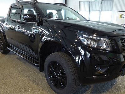 begagnad Nissan Navara DOUBLE CAB 2.3 DCI 190HP AT N-GUARD BEDLIN