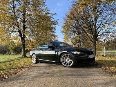 begagnad BMW 335 Cabriolet M Sport, Comfort 306hk