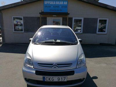 begagnad Citroën Xsara Picasso Fredag och Lördags erbjudande 16 1,6 Drag Diesel