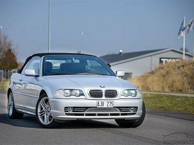 used BMW 330 Cabriolet Ci CI