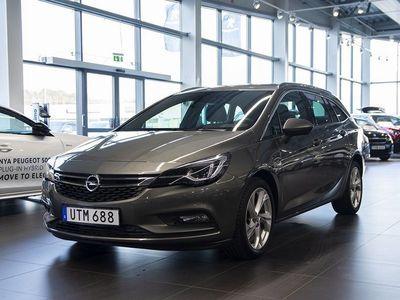begagnad Opel Astra 1.6 Turbo SportsTourer+ 200hk Dynamic