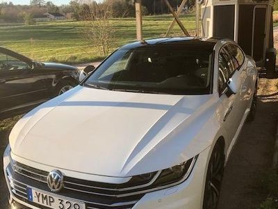 begagnad VW Arteon 2.0 TDI 4Motion DSG Sport,
