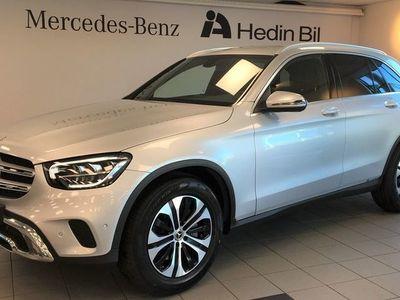 begagnad Mercedes 200 GLCd 4MATIC SUV 4595:-/Mån