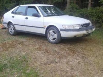 gebraucht Saab 900