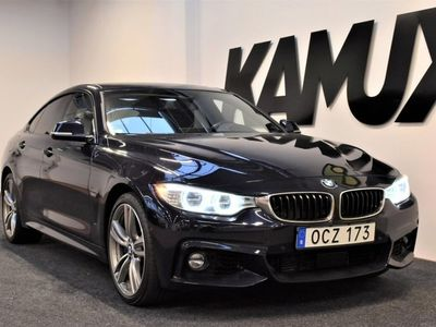 begagnad BMW 435 Gran Coupé d xDrive     M-Sport   313hk